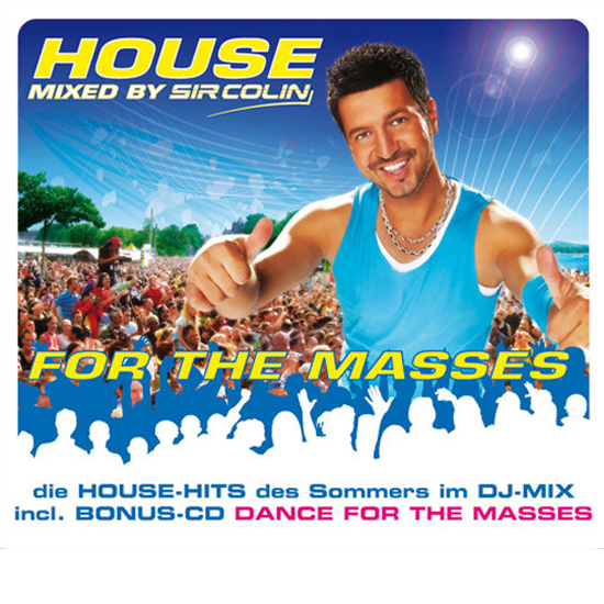 Forthemasses2009 Cover